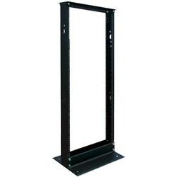 Tripp Lite 25U 2-Post Open Frame Rack Threaded Holes 800lb Capacity