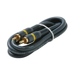Steren Python Home Theater 25-Foot Audio Cable