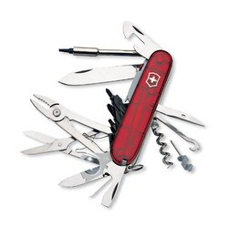 Victorinox CyberTool Lite Swiss Army Knife