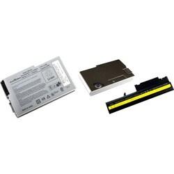 Axiom LI-ION 12-Cell Battery for Toshiba # PA3287U-1BRS