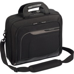 "Targus TBT045US Carrying Case for 15.4"" Notebook - Black, Gray"