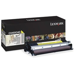 Lexmark Yellow Developer Unit For C54X Printer