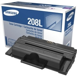 Samsung Black Toner Cartridge for Samsung SCX Printers