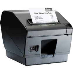 Star Micronics TSP700II TSP743IIL GRY POS Network Thermal Label P