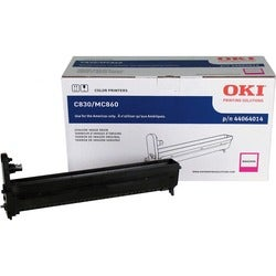 Oki C14 Magenta Imaging Drum Kit For C830 Series Printers