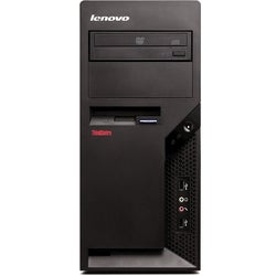 Lenovo ThinkCentre M58p 7188A8F Desktop Computer - Intel Core 2 Duo E