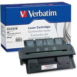 Verbatim Black Toner Cartridge (1)
