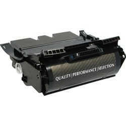 V7 Black High Yield Toner Cartridge for Dell 5210N