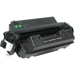 V7 Black Ultra High Yield Toner Cartridge for HP LJ