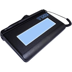 Topaz SignatureGem T-L462 Signature Capture Pad