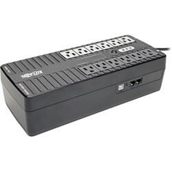 Tripp Lite UPS 750VA 450W Eco Green Battery Back Up Compact 120V USB