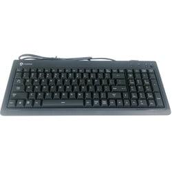 Buslink KR6820E-BK Slim USB Keyboard