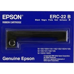 Epson Black Cartridge