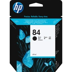 HP C5016A Black Ink Cartridge