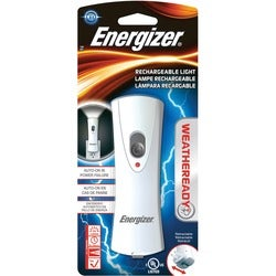 Energizer Weather Ready Compact Rechargeable Light