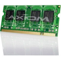 Axiom 4GB DDR2-800 SODIMM for Toshiba # PA3670U-1M4G