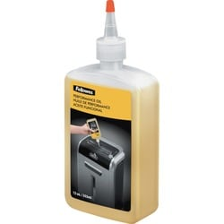 Fellowes Powershred Shredder Lubricant