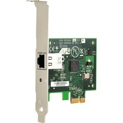 Allied Telesis AT-2912T Gigabit Ethernet Card