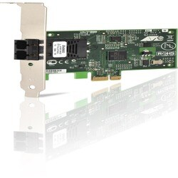 Allied Telesis AT-2712FX Secure Network Interface Card Trade Agreemen