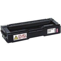 Ricoh SP-C310HA Magenta Toner Cartridge