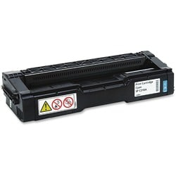 Ricoh SP-C310A Cyan Toner Cartridge