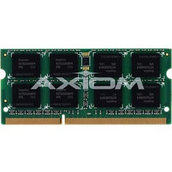 Axiom 4GB DDR3-1066 SODIMM Kit (2 x 2GB) for Apple # MB786G/A
