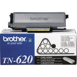 Brother Black Toner Cartridge - Thumbnail 0