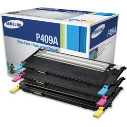Samsung Value-pack Color Toner Cartridge for Inkjet Printers