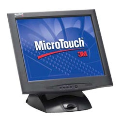 3M MicroTouch M1700SS 17-inch Touchscreen LCD Monitor