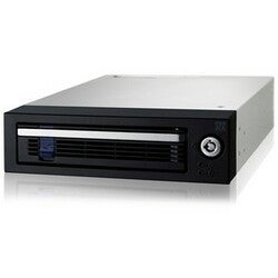 Icy Dock MB876SK-B Mobile Rack Hard Drive Enclosure