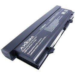 Axiom LI-ION 9-Cell Battery for Dell - 312-0902