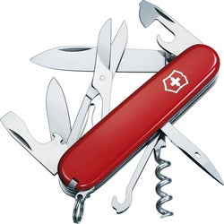 Victorinox 53381 Climber Swiss Army Knife