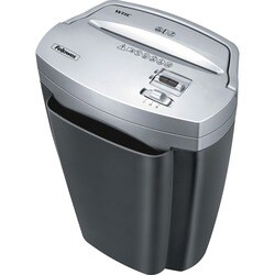 Fellowes Powershred W-11C Shredder