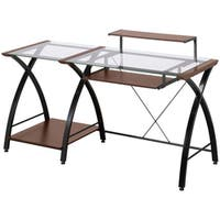 Shop Laptop Computer Desk Free Shipping On Orders Over