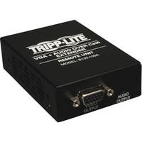Tripp Lite VGA with Audio over Cat5 / Cat6 Extender, Receiver