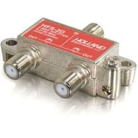 Cables To Go 2-Way High-Frequency Splitter
