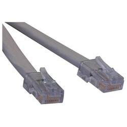 Tripp Lite 10ft T1 RJ48C Shielded Straight Through Patch Cable RJ45 M