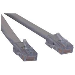 Tripp Lite 3ft T1 RJ48C Shielded Cross-Over Patch Cable RJ45 M/M 3'
