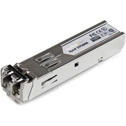 StarTech.com Gigabit 850nm Multi Mode SFP Fiber Optical Transceiver -