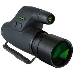 Night Owl Optics NOXM50 4 x 50 Monocular - Thumbnail 0