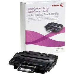 Xerox High Capacity Toner Cartridge