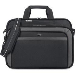 Solo CheckFast 17.3-inch Laptop Portfolio Briefcase