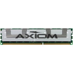 Axiom 4GB DDR3-1066 ECC RDIMM # AX31066R7V/4G