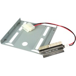 StarTech.com 2.5in IDE Hard Drive to 3.5in Drive Bay Mounting Kit