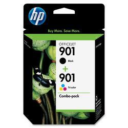 HP 901 Ink Cartridge Combo