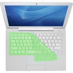 KB Covers Green Keyboard Cover for MacBook/Air 13/Pro (2008+)/Retina|https://ak1.ostkcdn.com/images/products/etilize/images/250/1013618288.jpg?impolicy=medium