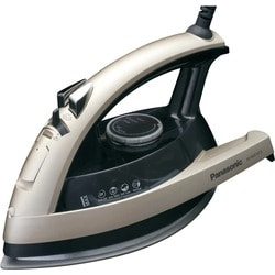 Panasonic NI-W810CS Steam Iron - Thumbnail 0