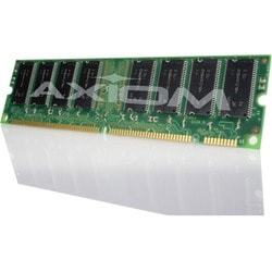 Axiom 128MB 144-pin x32 DDR2-400 DIMM for HP # CC414A