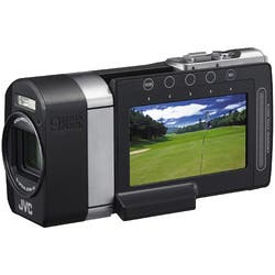 "JVC Everio GZ-X900 Digital Camcorder - 2.8"" LCD - CMOS