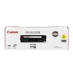 Canon 118 Toner Cartridge (1)